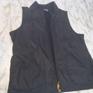 Nike Women's Black Vest M